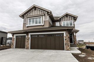 Main Photo: 20335 29 Avenue in Edmonton: Zone 57 House for sale : MLS®# E4143425