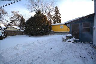 Photo 19: 29 Pleasant Bay in Winnipeg: North Kildonan Residential for sale (3F)  : MLS®# 1903070