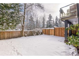 "Photo 19: 1 11229 232 Street in Maple Ridge: East Central Townhouse for sale in ""FOXFIELD"" : MLS®# R2340278"