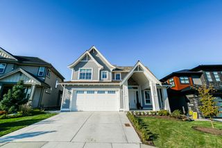 """Photo 1: 35453 EAGLE SUMMIT Drive in Abbotsford: Abbotsford East House for sale in """"Eagle Mountain"""" : MLS®# R2340427"""