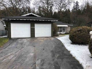 "Main Photo: 1906 KEITH Place in Coquitlam: River Springs House for sale in ""RIVER SPRINGS"" : MLS®# R2341114"