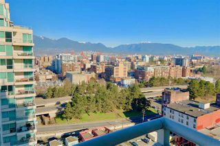 "Photo 16: 1901 120 MILROSS Avenue in Vancouver: Mount Pleasant VE Condo for sale in ""THE BRIGHTON"" (Vancouver East)  : MLS®# R2341532"