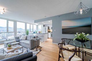 "Photo 2: 1901 120 MILROSS Avenue in Vancouver: Mount Pleasant VE Condo for sale in ""THE BRIGHTON"" (Vancouver East)  : MLS®# R2341532"
