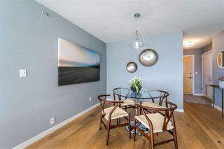 """Photo 8: 1901 120 MILROSS Avenue in Vancouver: Mount Pleasant VE Condo for sale in """"THE BRIGHTON"""" (Vancouver East)  : MLS®# R2341532"""