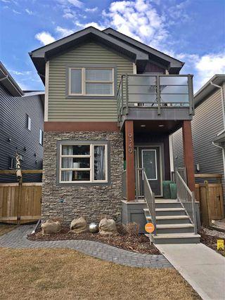 Photo 1: 9349 74 Avenue in Edmonton: Zone 17 House for sale : MLS®# E4145442