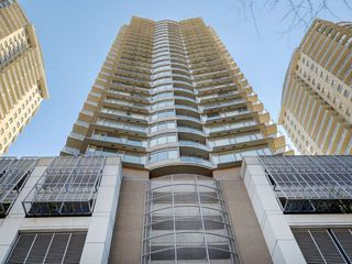 "Photo 1: 2701 892 CARNARVON Street in New Westminster: Downtown NW Condo for sale in ""Azure II"" : MLS®# R2345911"