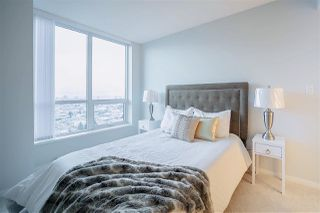 """Photo 6: 2706 6638 DUNBLANE Avenue in Burnaby: Metrotown Condo for sale in """"MODORI"""" (Burnaby South)  : MLS®# R2346023"""
