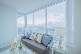 """Photo 2: 2706 6638 DUNBLANE Avenue in Burnaby: Metrotown Condo for sale in """"MODORI"""" (Burnaby South)  : MLS®# R2346023"""