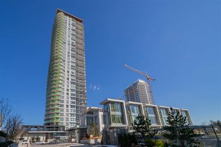 """Photo 14: 2706 6638 DUNBLANE Avenue in Burnaby: Metrotown Condo for sale in """"MODORI"""" (Burnaby South)  : MLS®# R2346023"""