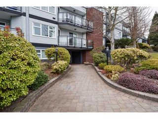 "Main Photo: 301 1273 MERKLIN Street: White Rock Condo for sale in ""Clifton Lane"" (South Surrey White Rock)  : MLS®# R2346090"