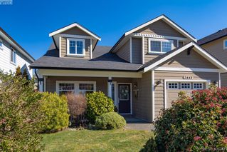 Main Photo: 2445 Lund Road in VICTORIA: VR Six Mile Single Family Detached for sale (View Royal)  : MLS®# 406342