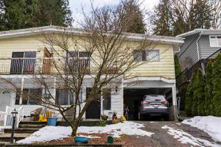 Main Photo: 2413 ST GEORGE Street in Port Moody: Port Moody Centre House 1/2 Duplex for sale : MLS®# R2350740