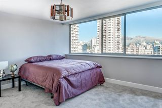"""Photo 13: 1201 1835 MORTON Avenue in Vancouver: West End VW Condo for sale in """"OCEAN TOWERS"""" (Vancouver West)  : MLS®# R2351386"""