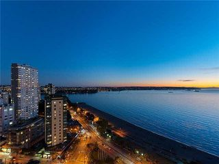"""Photo 19: 1201 1835 MORTON Avenue in Vancouver: West End VW Condo for sale in """"OCEAN TOWERS"""" (Vancouver West)  : MLS®# R2351386"""