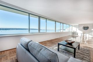 """Photo 9: 1201 1835 MORTON Avenue in Vancouver: West End VW Condo for sale in """"OCEAN TOWERS"""" (Vancouver West)  : MLS®# R2351386"""