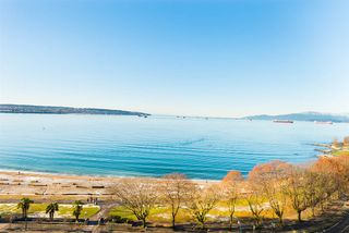 """Photo 15: 1201 1835 MORTON Avenue in Vancouver: West End VW Condo for sale in """"OCEAN TOWERS"""" (Vancouver West)  : MLS®# R2351386"""