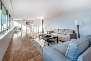 """Photo 5: 1201 1835 MORTON Avenue in Vancouver: West End VW Condo for sale in """"OCEAN TOWERS"""" (Vancouver West)  : MLS®# R2351386"""