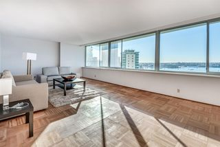 """Photo 7: 1201 1835 MORTON Avenue in Vancouver: West End VW Condo for sale in """"OCEAN TOWERS"""" (Vancouver West)  : MLS®# R2351386"""