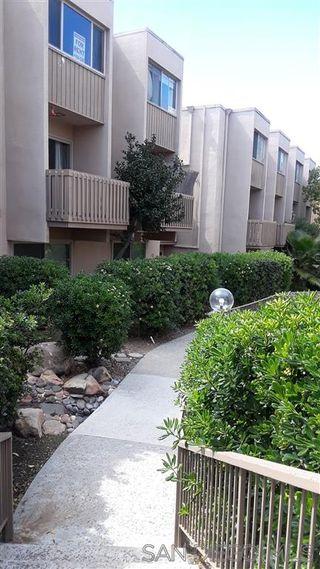 Photo 9: LA MESA Condo for sale : 2 bedrooms : 5700 baltimore dr #88