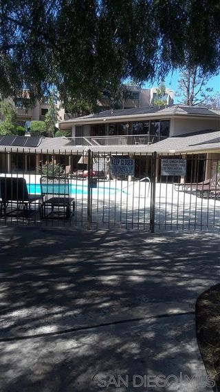 Photo 13: LA MESA Condo for sale : 2 bedrooms : 5700 baltimore dr #88