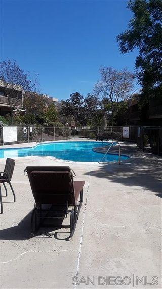 Photo 14: LA MESA Condo for sale : 2 bedrooms : 5700 baltimore dr #88