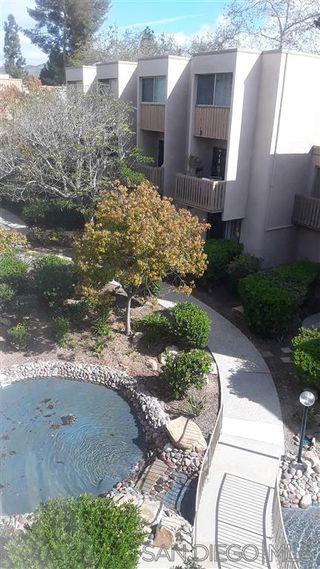 Photo 2: LA MESA Condo for sale : 2 bedrooms : 5700 baltimore dr #88