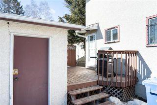 Photo 16: 597 Gateway Road in Winnipeg: East Kildonan Residential for sale (3B)  : MLS®# 1906802