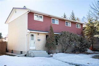 Photo 1: 597 Gateway Road in Winnipeg: East Kildonan Residential for sale (3B)  : MLS®# 1906802