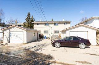 Photo 2: 597 Gateway Road in Winnipeg: East Kildonan Residential for sale (3B)  : MLS®# 1906802