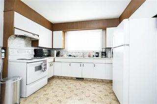 Photo 3: 597 Gateway Road in Winnipeg: East Kildonan Residential for sale (3B)  : MLS®# 1906802
