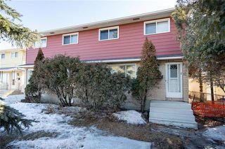 Photo 17: 597 Gateway Road in Winnipeg: East Kildonan Residential for sale (3B)  : MLS®# 1906802