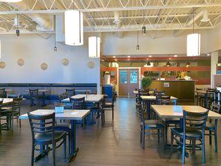 Photo 4: 509, 511 10470-98 Avenue: Fort Saskatchewan Retail for sale : MLS®# E4149296