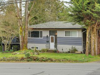 Photo 1: 521 Atkins Avenue in VICTORIA: La Atkins Single Family Detached for sale (Langford)  : MLS®# 407373