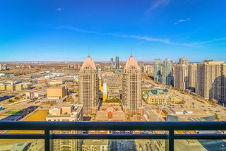 Photo 15: 3409 4070 Confederation Parkway in Mississauga: City Centre Condo for sale : MLS®# W4403158