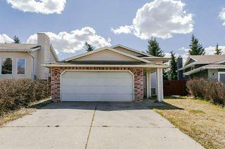 Main Photo: 4719 38A Avenue in Edmonton: Zone 29 House for sale : MLS®# E4150271