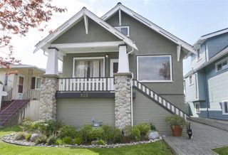 "Main Photo: 935 WINDERMERE Street in Vancouver: Renfrew VE House for sale in ""RENFREW"" (Vancouver East)  : MLS®# R2357490"