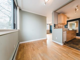"Photo 10: 204 1740 COMOX Street in Vancouver: West End VW Condo for sale in ""THE SANDPIPER"" (Vancouver West)  : MLS®# R2357743"