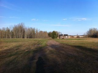 Photo 2: 594 Rge Rd 245: Rural Westlock County Rural Land/Vacant Lot for sale : MLS®# E4152106