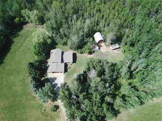 Photo 21: 21 53304 RGE RD 14: Rural Parkland County House for sale : MLS®# E4152161