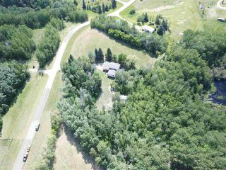Photo 30: 21 53304 RGE RD 14: Rural Parkland County House for sale : MLS®# E4152161