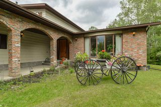 Photo 1: 21 53304 RGE RD 14: Rural Parkland County House for sale : MLS®# E4152161
