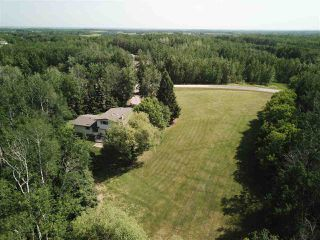 Photo 5: 21 53304 RGE RD 14: Rural Parkland County House for sale : MLS®# E4152161