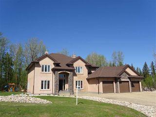 Photo 1: 10 53216 RR 264: Rural Parkland County House for sale : MLS®# E4152380