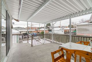 """Photo 17: 2786 DUNDAS Street in Vancouver: Hastings Sunrise House for sale in """"HASTINGS SUNRISE"""" (Vancouver East)  : MLS®# R2361835"""