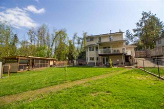 Photo 20: 34611 DEWDNEY TRUNK Road in Mission: Hatzic House for sale : MLS®# R2362173