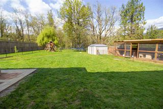 Photo 16: 34611 DEWDNEY TRUNK Road in Mission: Hatzic House for sale : MLS®# R2362173