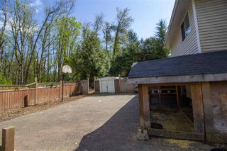 Photo 18: 34611 DEWDNEY TRUNK Road in Mission: Hatzic House for sale : MLS®# R2362173