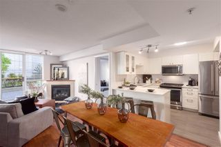 "Main Photo: 502 63 KEEFER Place in Vancouver: Downtown VW Condo for sale in ""Europa"" (Vancouver West)  : MLS®# R2362520"