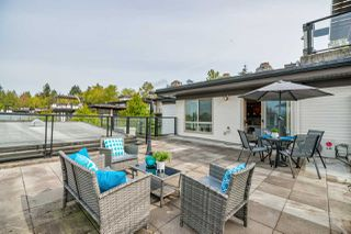 """Photo 6: 507 7488 BYRNEPARK Walk in Burnaby: South Slope Condo for sale in """"THE GREEN"""" (Burnaby South)  : MLS®# R2363421"""