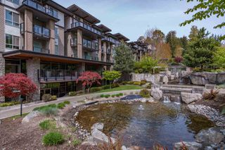 "Photo 14: 507 7488 BYRNEPARK Walk in Burnaby: South Slope Condo for sale in ""THE GREEN"" (Burnaby South)  : MLS®# R2363421"